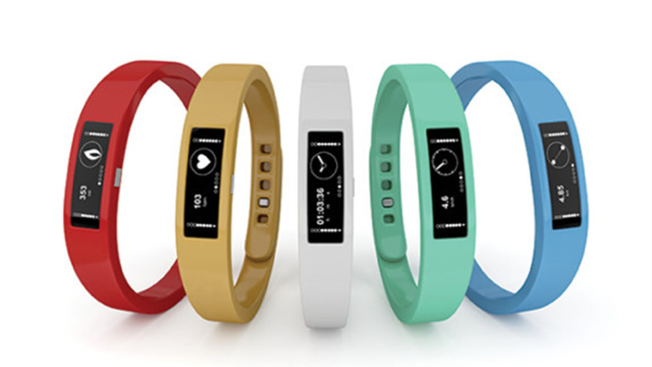 Fitness How Does Bluetooth Work A Tracker