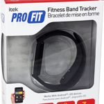 Itek Pro Fit Fitness Band Tracker