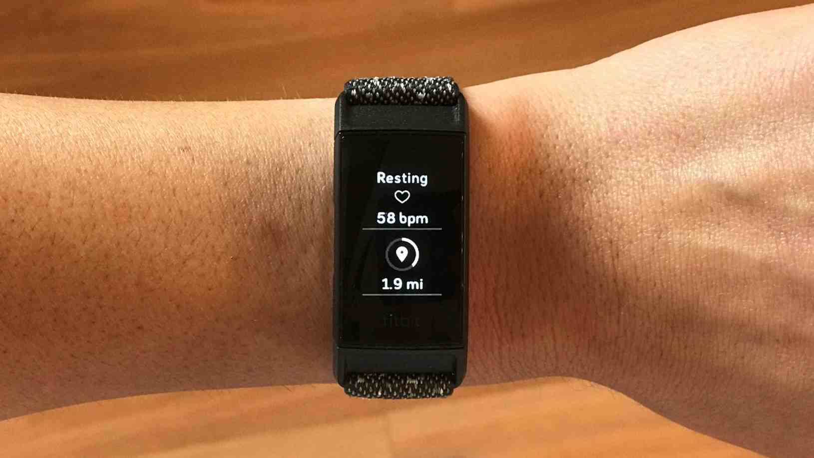Is there a better fitness tracker than Fitbit?