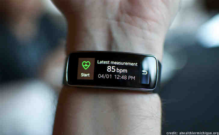 What is the best fitness wearable?