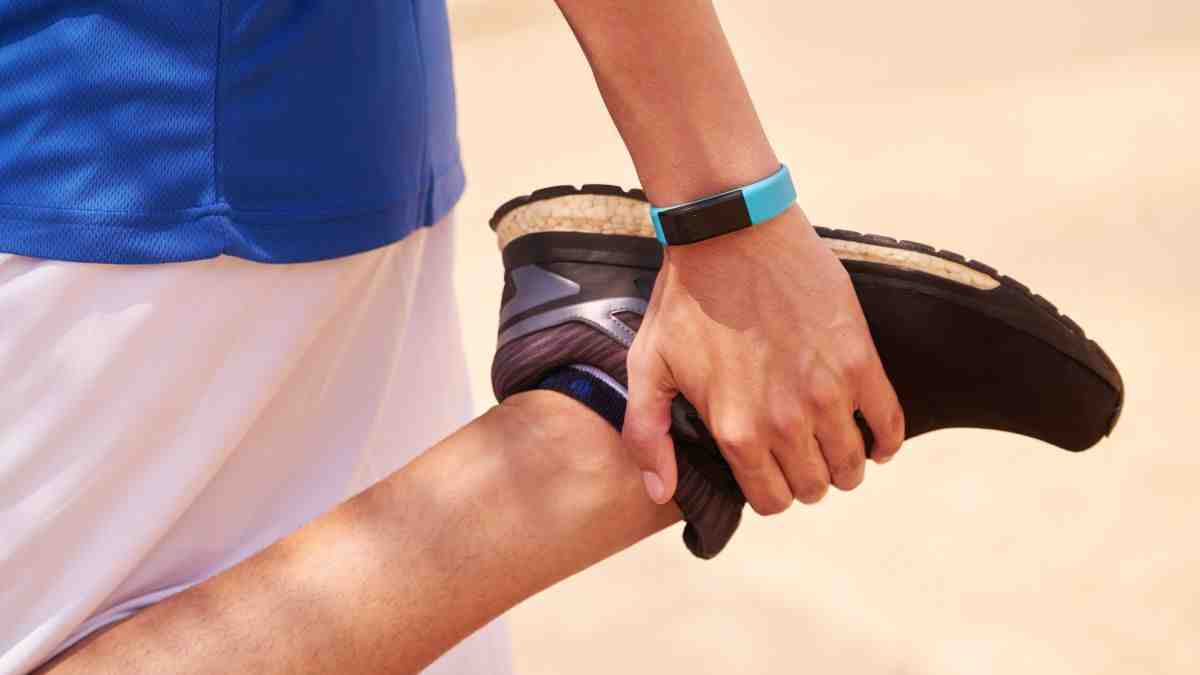 Which is the best fitness band 2021?